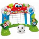 Großhandel Outdoor-Spielzeug:Interaktives Fußballtor