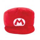 Nintendo Plush - Mario Hat - Plush Pillow (40 cm)