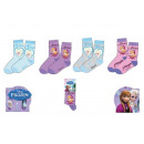 wholesale Socks and tights: Disney Frozen Ice Queen Children Stockings