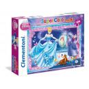 wholesale Toys: Disney Cinderella 104 pieces Maxi puzzle