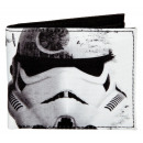 wholesale Bags: Star Wars Storm Trooper - Wallet