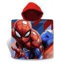 wholesale Towels:Spiderman Poncho