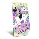 wholesale Bath & Towelling:Minnie Mouse bath towel