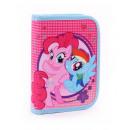 Großhandel Lizenzartikel: My Little Pony  Magical Friends gefülltes Mäppchen