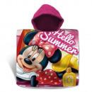 wholesale Towels:Minnie Mouse bath poncho