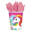 Unicorn - cups 266ml
