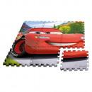 Cars Matt gra puzzle