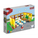 BanBao 7501 - Building Kit, Snoopy Classroom