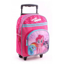 My Little Pony Adventures Trolley Backpack