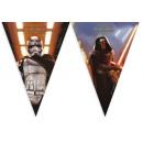 grossiste Cadeaux et papeterie: Star Wars - Le  drapeau de la  Force Awakens ...