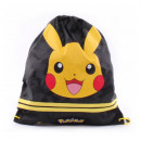 Pokémon Stronger - Sports Bag 44x37cm