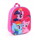 wholesale Bags: My Little Pony Cutie Power 3D backpack