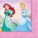 grossiste Maison et cuisine: Princesse Strong  Heart - serviettes en papier 33x3