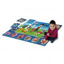 wholesale Puzzle: Paw Patrol -  Interactive games carpet