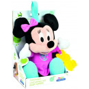 Disney Minnie Baby Plüsch