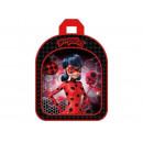 wholesale Backpacks: Miraculous Tales  of Ladybug Backpack 31x25x9cm