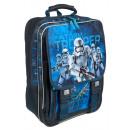 Großhandel Taschen: Star Wars - Schulrucksack 43 x 32 x 12 cm