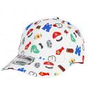 Nintendo Super Mario Characters - Kids - Cap
