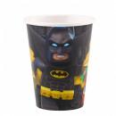 wholesale Blocks & Construction: LEGO Batman - Mug 266ml, 8pcs