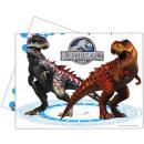 groothandel Tafellinnen: Jurassic World - tafelkleed 120x180cm