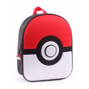 Pokémon You Play 3D backpack 3D