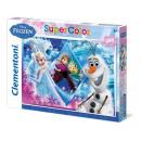 Disney Frozen / The Snow Queen 250 pieces Jigsaw