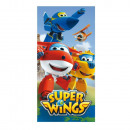 wholesale Towels:Bath towel - Super Wings