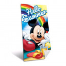 wholesale Towels:Mickey Mouse bath towel