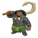 wholesale Toys: Vaiana - Moana play figure demigod Maui