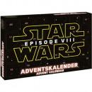 Star Wars Episode  VIII Adventskalender 2017