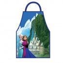 mayorista Ropa bebé y niños: Disneyfrozen - Delantal / delantal de cocina