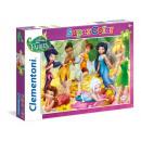 wholesale Puzzle:Fairies 60 pieces Jigsaw