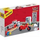 BanBao 7532 - Baukasten, Snoopy Motor Werkstatt