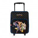 Pokemon Evolution Trolley backpack, suitcase, trav