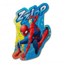 wholesale Towels:Spiderman Shape towel