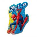 wholesale Bath & Towelling:Spiderman Shape towel