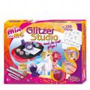 wholesale Nail Varnish: GLITZA - Mia and Me Glitter Studio
