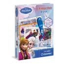 wholesale Toys: E-Lektor Quiz Basic frozen / The Frozen -