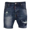 ingrosso Jeans: JEAN BERMUDA SHORT  UOMO DA TONY MORO G3057