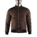 wholesale Coats & Jackets: BOMBERS JACKET MEN BY MTX S255