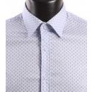 wholesale Shirts & Blouses: SHIRT COLLAR POINT MAN BY LEEYO Z258