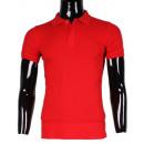 wholesale Shirts & Tops: POLO UNI MEN BY LEEYO M1601