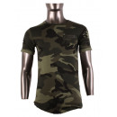 wholesale Shirts & Tops:T-Shirt MEN FASHION 6068