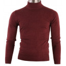 Großhandel Pullover & Sweatshirts: PULL COLLAR  GRUNDRECHTE VON TONY MORO