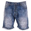 wholesale Jeanswear: BERMUDA SHORT MAN  BY TONY JEAN MORO G3058