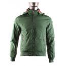 wholesale Coats & Jackets: JACKET CANVAS BY X-FEEL XH77081 V