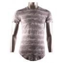 Großhandel Fashion & Accessoires: T-Shirt AUFMASS  KUPFER VON DAVID C2579 MIX