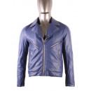 ingrosso Cappotti e giacche: UOMINI IMITAZIONE  BIKER IN PELLE Jacket da MENTEX
