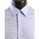 wholesale Shirts & Blouses: SHIRT COLLAR POINT MAN BY LEEYO Z259