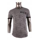 wholesale Shirts & Tops:T-Shirt MEN FASHION 6457